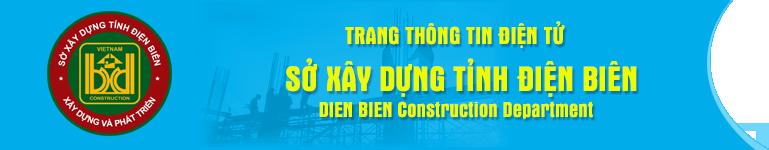 Sở Xây dựng tỉnh Điện Biên